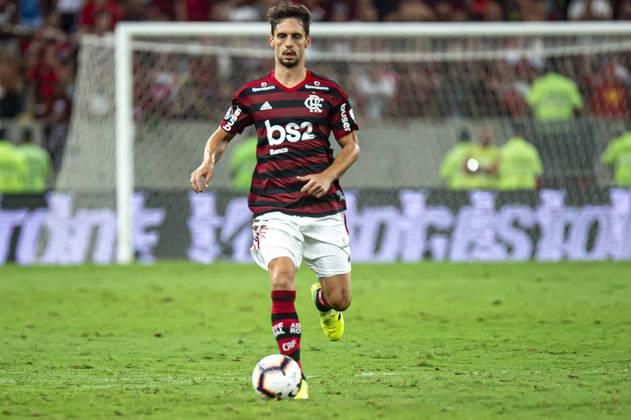 Rodrigo Caio - Zagueiro - Flamengo - 27 anos