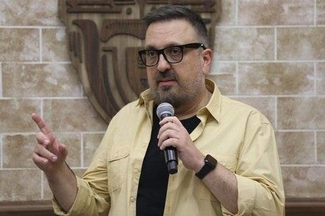 Rodrigo Carelli é o diretor dos realities shows da Record