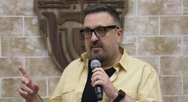 Rodrigo Carelli dirige os realities shows da Record