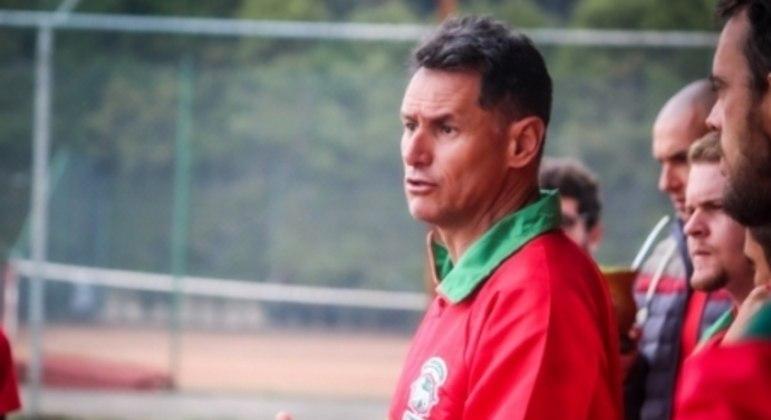 Rodrigo Carvalho - Marítimo Brasil