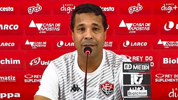 Rodrigo Chagas - Vitória