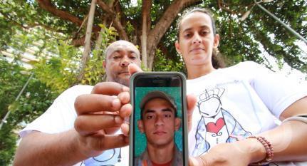 Quase 2 anos após morte de Rodrigo Claro 7bcaa9fd608d4