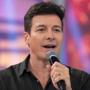 """Rodrigo Faro vai apresentar o """"Canta Comigo"""" em suas duas versões"""