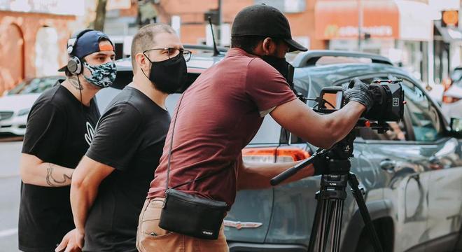 Brasileiro faz curso de Cinema de Comédia, no Second City de Chicago