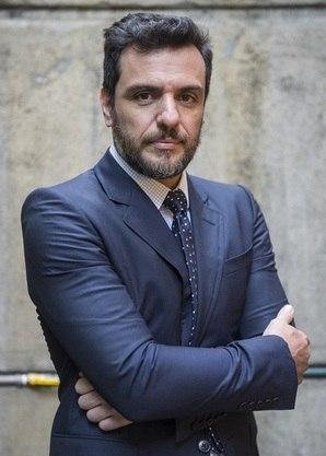 Suspense sobre Rodrigo Lombardi