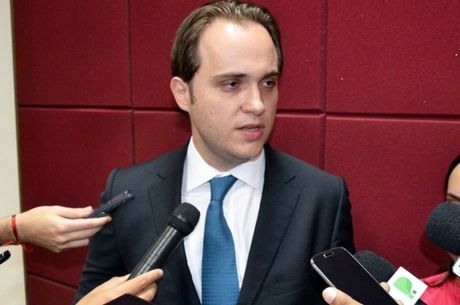 Bolsonaro indica Rodrigo Mudrovitsch para OEA
