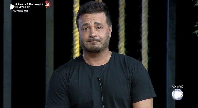 Rodrigo Phavanello foi indicado por Lucas Viana para a Roça