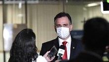 CPI pode atrapalhar enfrentamento à pandemia, afirma Pacheco