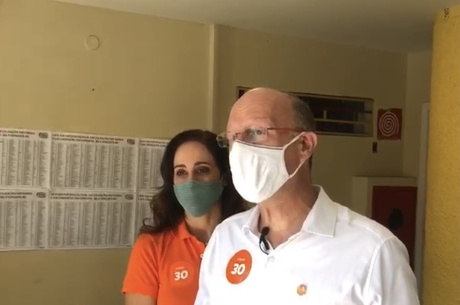 Rodrigo Paiva candidato a prefeitura de BH