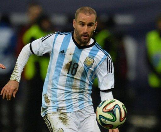 Rodrigo Palacio, argentino de 39 anos, tem contrato com o Bolonha, da Itália até junho de 2021.