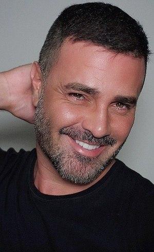 """Rodrigo Phavanello vai integrar elenco de """"Gênesis"""""""