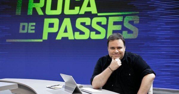 Estado de saúde de Rodrigo Rodrigues é grave, diz boletim – R7