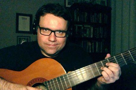 Rodrigo Rodrigues era jornalista e músico