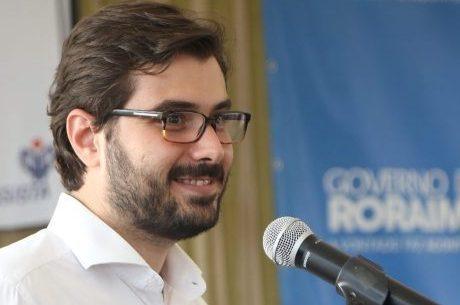 Rodrigo Sergio Dias foi exonerado