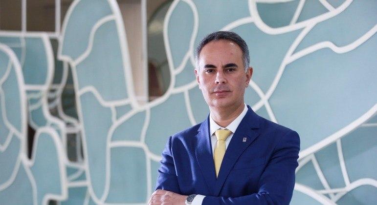 Rodrigo Spada, presidente da Febrafite, tenta reverter decisão da Câmara no Senado