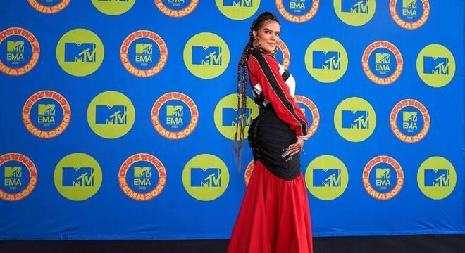 Rodrigo Varela/Getty Images for MTV
