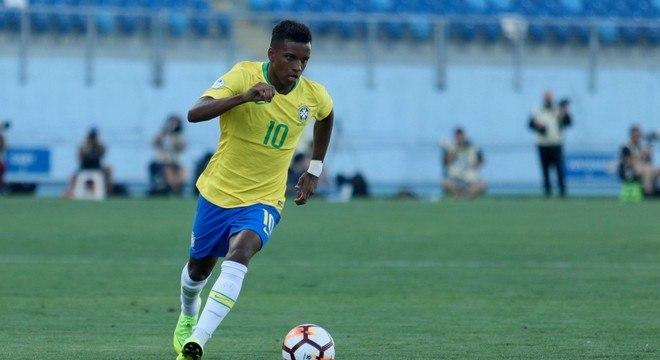 Se o Santos desconvocar Rodrygo, outros clubes podem exigir liberações