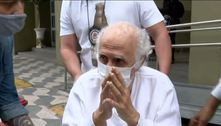 Justiça volta a conceder prisão domiciliar a Roger Abdelmassih