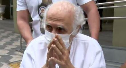 Abdelmassih foi condenado a 170 anos de prisão