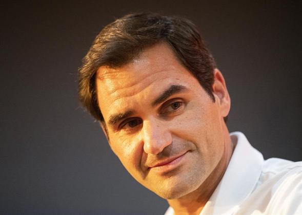 7 - Roger FedererR$ 470 milhões