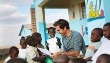 Federer doou mais de R$ 83 milhões para construção de escolas