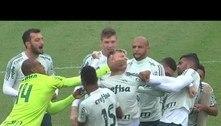 O rancor entre Roger Guedes e Palmeiras segue vivo. E é mútuo