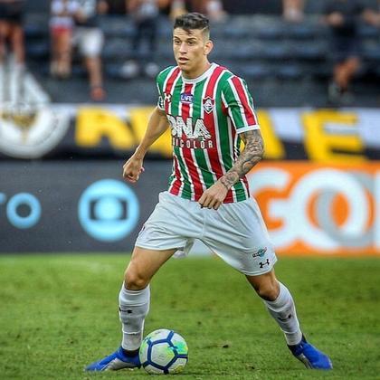 Outro que deixou o clube em 2019 e se consolidou na Europa foi Roger Ibañez, que redeu R$ 17,2 milhões na venda para a Atalanta, da Itália. Hoje em dia ele joga na Roma