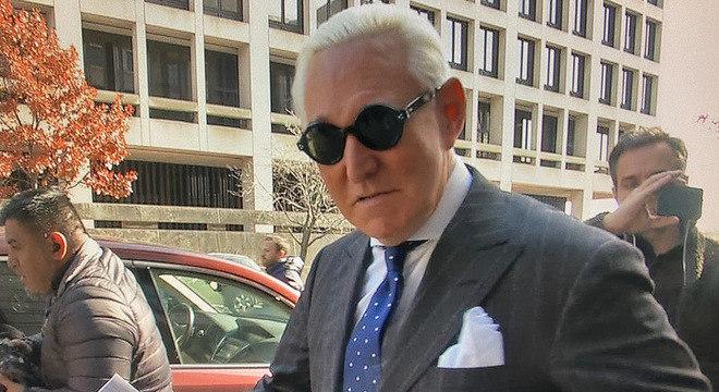 Agente republicano foi considerado culpado de sete acusações criminais
