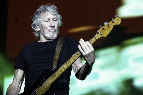 Roger Waters em turnê pelo Brasil