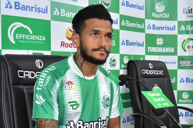 Rogério (atacante - 30 anos) - Pertence ao Bahia e está emprestado ao Juventude somente até 31/1 - Foi importante no acesso do Juventude à Série A. Já foi chamado de 'Neymar do Nordeste'