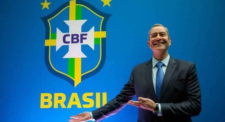 Rogério Caboclo ainda não se defendeu. Há a expectativa até de renúncia do dirigente