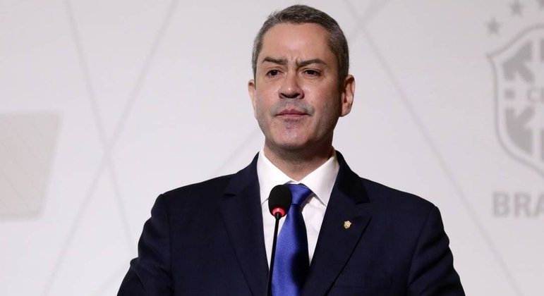 Senador lamenta Copa América e disse querer ouvir Rogério Caboclo, presidente da CBF, na CPI