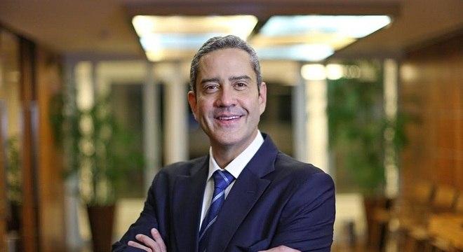 Caboclo assume presidência da CBF entre abril de 2019 e 2022