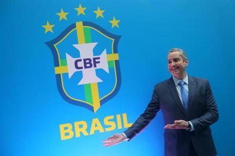 Rogério Caboclo defende equilíbrio no retorno