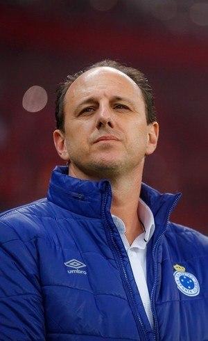 No Cruzeiro, Ceni foi muito mal