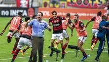 Ceni já sabe. Flamengo vai vender jogadores importantes