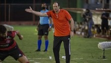 Diretoria do Flamengo vai cobrar. Acabou a tolerância com Ceni