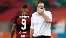 Ceni, abalado por saída do Flamengo. Não trabalha mais em 2021