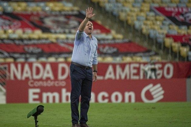 Rogério Ceni - 5,5 - Na estreia no comando do rubro-negro, o treinador já conseguiu impor algumas mudanças ao time, mesmo com apenas dois treinamentos. Por outro lado, viu o time seguir com falhas individuais e erros na tomada de decisão.