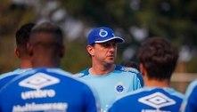 Ceni aciona o Cruzeiro na Justiça e clube já acumula mais de 200 ações