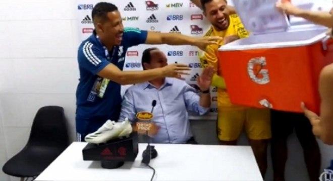 Rogério Ceni - Flamengo