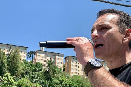 Mandato de Rogério Franco na prefeitura de Cotia foi cassado