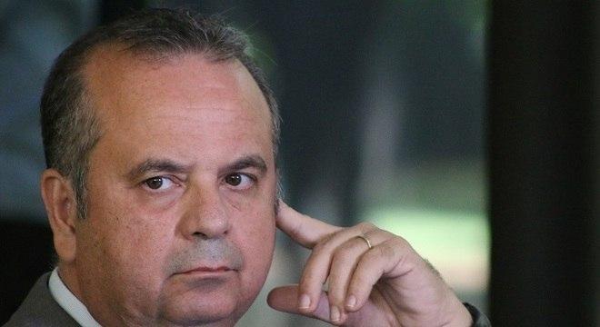 Ministro Rogério Marinho tem resultado negativo para covid-19