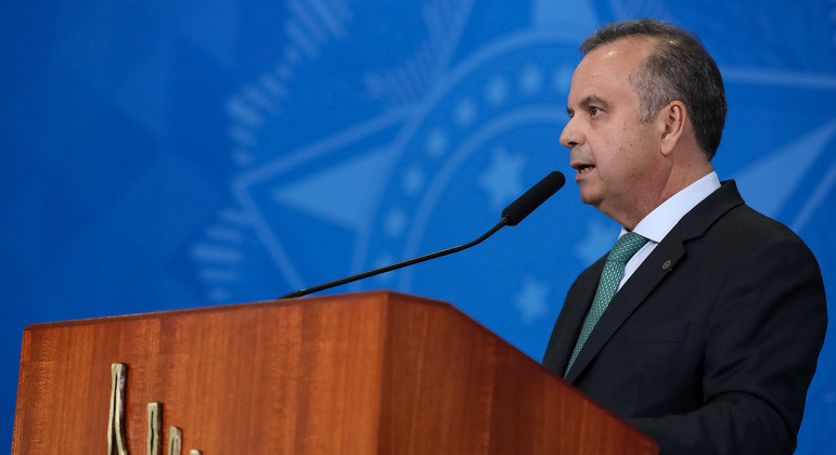 Ministro cumpriu agenda de trabalho em Belo Horizonte nesta quinta-feira
