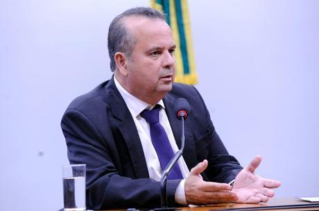 Rogério Marinho articulou a reforma da Previdência