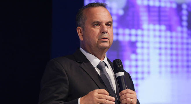Marinho disse estar ansioso para ouvir alternativas da oposição para reforma