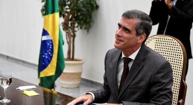 Ministro do STJ Rogerio Schietti Cruz, relator do caso