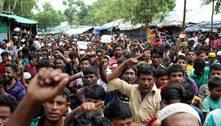 Corte da ONU ordena que Mianmar proteja rohingyas muçulmanos