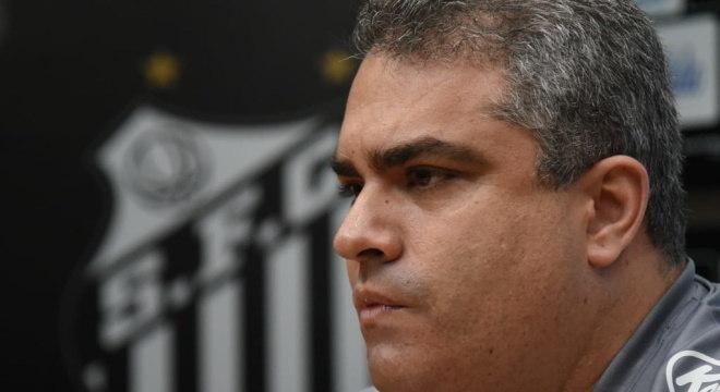Orlando Rollo acredita que o Santos foi prejudicado contra o Grêmio