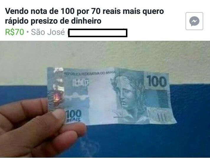 Joga pra rolo! O brasileiro é capaz de negociar qualquer coisa ...